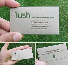 Best Business Card Company The 30 Most Brilliant Business Cards Ever Made 11 Is Simply Genius