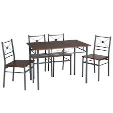popular dining room tables buy cheap dining room tables lots from aingoo 5pcs dining room set furniture classical design and high quality simple style dining table set