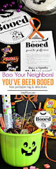 Halloween Party Gift Ideas Top 25 Best Halloween Baskets Ideas On Pinterest Halloween