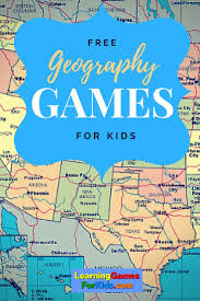 Africa Map Games by Best 25 Geography Map Games Ideas On Pinterest Geography Map