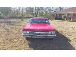 1965 chevrolet impala ss for sale classiccars com cc 936990