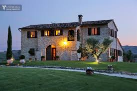 italian country homes country villa for sale near todi