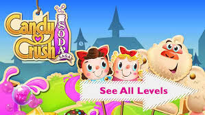 candy crush cheats all saga jelly and soda levels