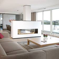double sided indoor outdoor fireplace u2026 pinteres u2026