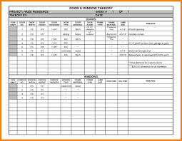 Blank Estimate Template by 9 Building Estimate Format References Format