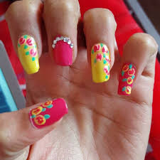 20 creative and colorful nail designs u2013 naildesigncode