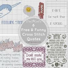 funny cross stitch charts u2013 cross stitch