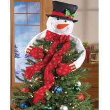 Lighted Peacock Christmas Decoration Christmas Tree Topper Snowman Hugger Xmas Holiday Decor Ornament