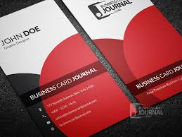 Graphic Designers Business Card Best 10 Vertical Business Cards Ideas On Pinterest Business