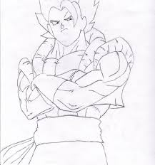 goku super saiyan 5 coloring pages image info
