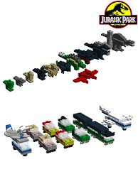 lego jurassic park jeep lego jurassic park mini dinosaurs and vehicles 2011 flickr