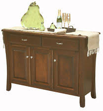 traditional sideboards and buffets ebay