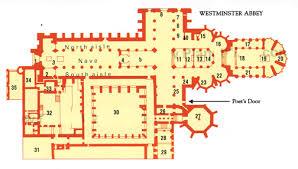 floor plan of westminster abbey is he buried in poet s corner politicworm