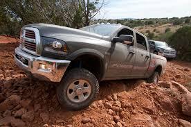 Dodge Ram Truck Power Wheels - 2014 ram 2500 power wagon first drive motor trend