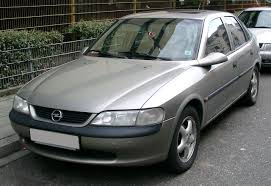 opel vectra b wikiwand