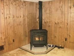 free standing wood stove corner xqjninfo