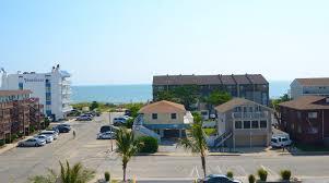 Shirley Street Beach House Ocean City Md Hotels Coastal Palms Beach Hotel Ocean City Md