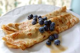 cuisine crepe whole wheat crepes for breakfast or dessert 100 days of food