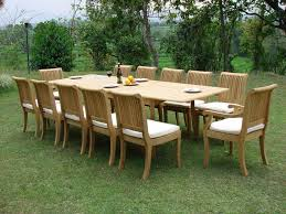 teak outdoor dining table design babytimeexpo furniture