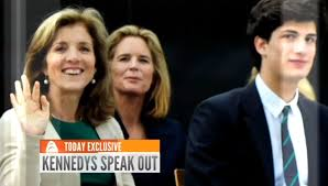 profile in fawning nbc eager for more kennedys to run for office
