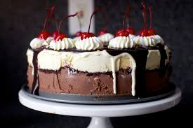 fudge sundae cake u2013 smitten kitchen
