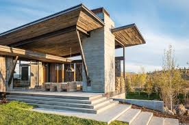 home usa design group jh modern by pearson design group jackson hole wyoming
