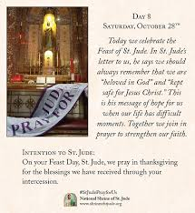 october solemn novena to st jude for all souls the national