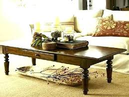 table runner for coffee table coffee table runner frayed net table runner coffee table runner
