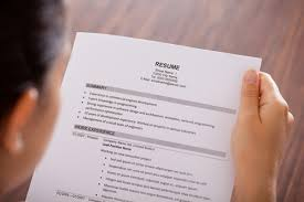 Resume Mistakes The 4 Worst Resume Mistakes I U0027ve Seen As A Recruiter