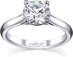engagement rings solitaire images Vatche solitaire diamond engagement ring 187 png