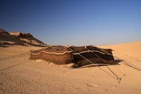 desert tent file bedouin tent syrian desert 5079932783 jpg wikimedia commons