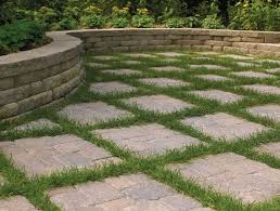 How To Lay Patio Stones by How To Install Patio Home Design Ideas And Pictures