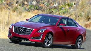 2014 cadillac cts premium 2014 cadillac cts vsport premium review notes autoweek