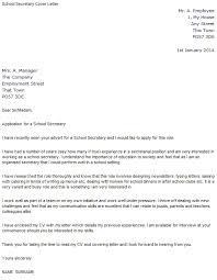 contoh cv dan application letter dalam bahasa inggris cover letter