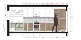 ergonomie cuisine avant après une cuisine lumineuse ergonomique et harmonieuse