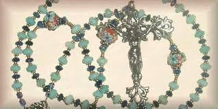 our of guadalupe rosary our of guadalupe rosaries and chaplets by via rosa