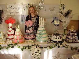 bespoke cakes flutterby bespoke cakes beautiful custom made cakes