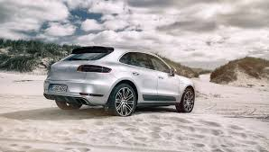 porsche sports car models 2015 porsche macan sports car like luxury compact suv