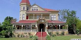 Plantation Style Homes For Sale Classic Victorian Mansions For Sale Business Insider