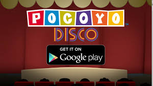 pocoyo disco the app for android videos created by fans