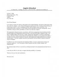 Salesman Cover Letter Sales Cover Letter Template Best Business Template