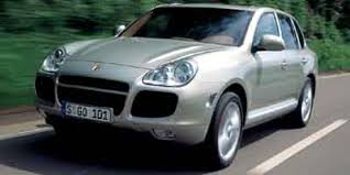 porsche cayenne 2003 for sale 2003 porsche cayenne review ratings specs prices and photos