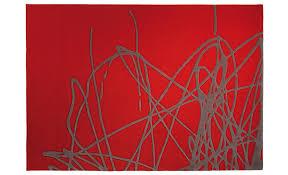 Tapis De Salon Rouge by Adoptez La Nouvelle Collection De Tapis Saint Maclou Saint Maclou