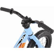 motocross push bike production privee 917 mini cg push bike blue orange city bike