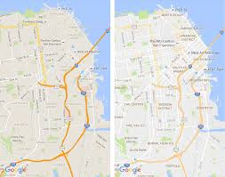 San Diego On Map by Measuring Distance Between Two Points On Google Maps Using