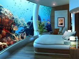 chambre sur pilotis maldives les maldives le projet d un hôtel subaquatique au coeur du