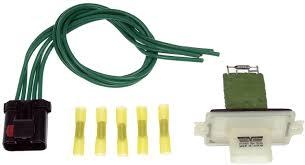 1996 dodge dakota blower motor amazon com dorman 973 426 blower motor resistor kit automotive