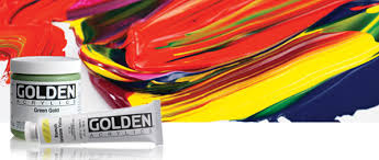 link to color swatches for golden acrylic paint rgb not real