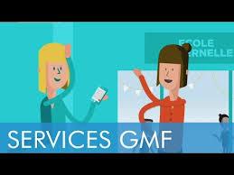 siege social gmf assurance certificat d assurance