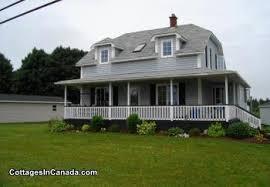 Cap Pele Cottages by Cap Pele Acadian Shore New Brunswick Cottage Rentals Vacation